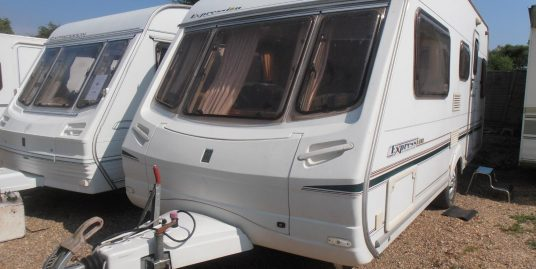 2003 Abbey Expression 500L