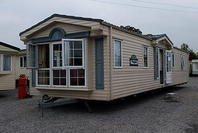 Willerby Vogue 38×12 2 Bedroom