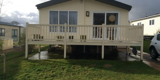 Willerby Clearwater 2014