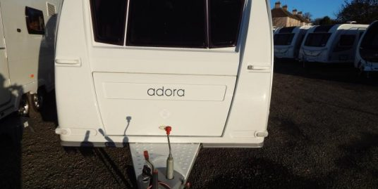 2013 Adria Adora Danube 642UP