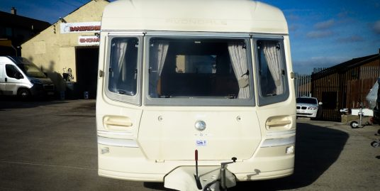 1997 Model | Avondale Classic 25 Mayfair | 2 Berth | £2,995 | Ref: L76946