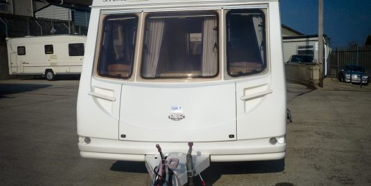 Sterling  Europa 510 | 5 Berth | £5,350 | Ref: L76949