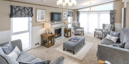 Pemberton Glendale Lodge for sale Brynteg Holiday Homes, Near Caernarfon, North Wales