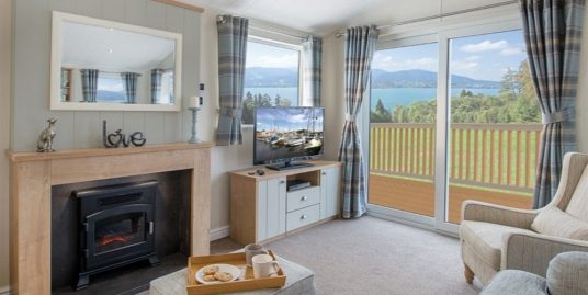 static lodge for sale Willerby Portland Brynteg Holiday Homes, Near Caernarfon, North Wales