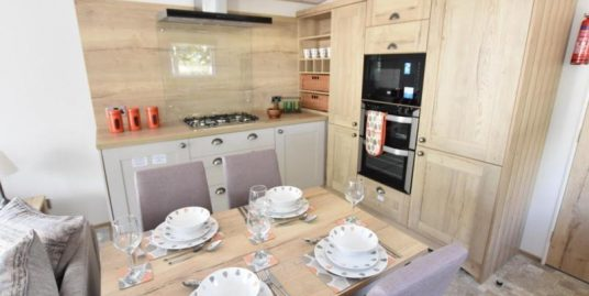 static single lodge for sale ABI Ambleside Brynteg Holiday Homes, Near Caernarfon, North Wales