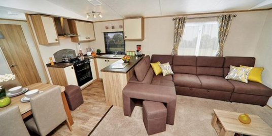 🔸🔹Static Caravan in NEW FOREST🔹🔸 Sandy Balls – Hampshire Near Bournemouth