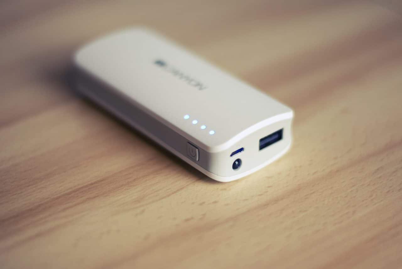Casse portatili-Batterie-extra-Portatile