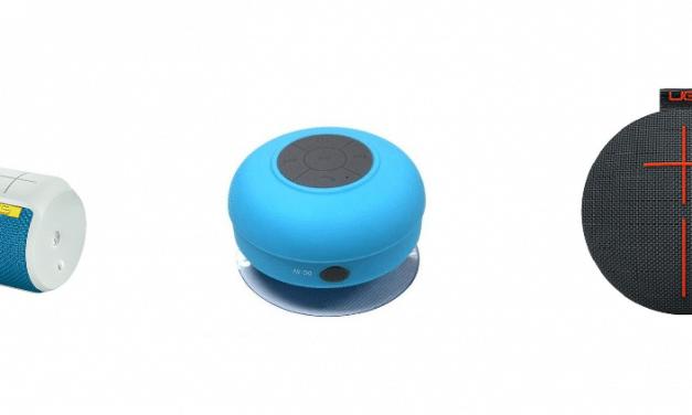 Speaker Bluetooth Waterproof – La cassa Bluetooth Impermeabile