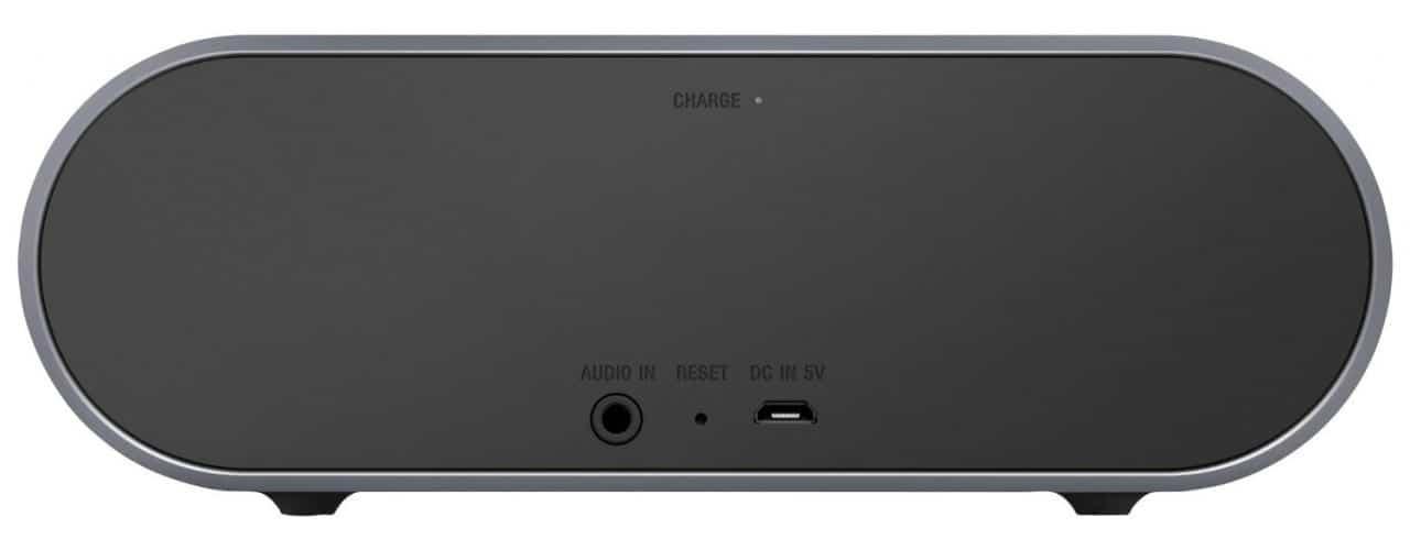 Sony SRS X2 retro