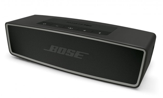Bose Soundlink Mini 2 – UE MegaBoom Vs Soundlink Mini 2