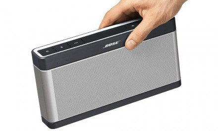 Speaker Bluetooth Bose – Bose Sounlink 3 Recensione Italiana