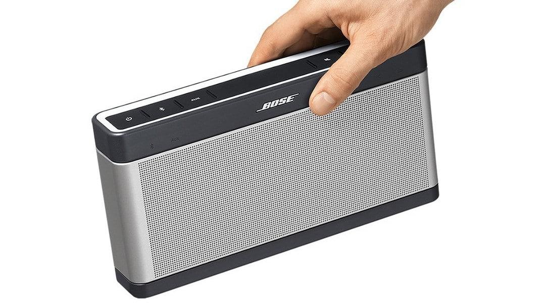 Speaker Bluetooth Bose – Bose Sounlink 3 Recensione Italiana