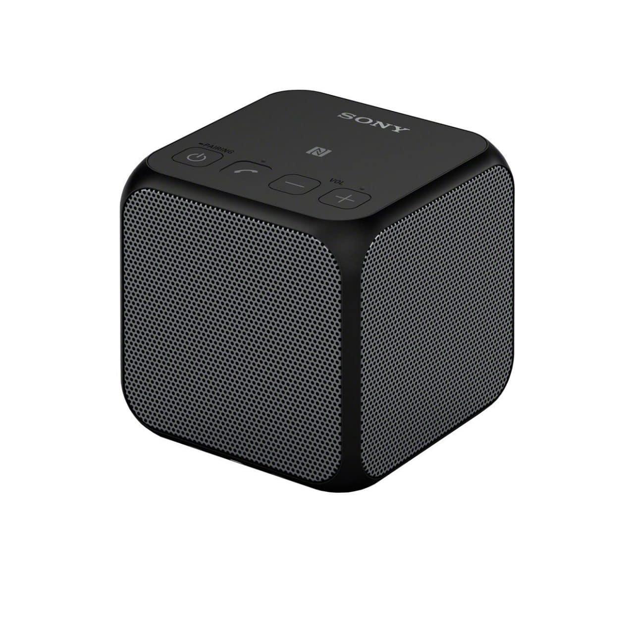Speaker Bluetooth sony srs x11 fronte1