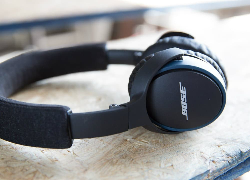 Bose SoundLink Cuffie Bluetooth On-Ear98
