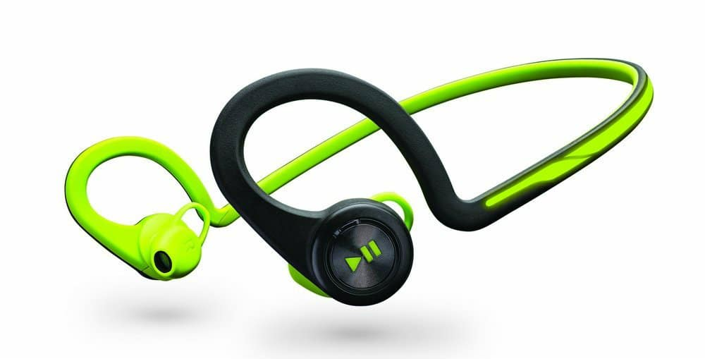 Plantronics Backbeat Fit 123