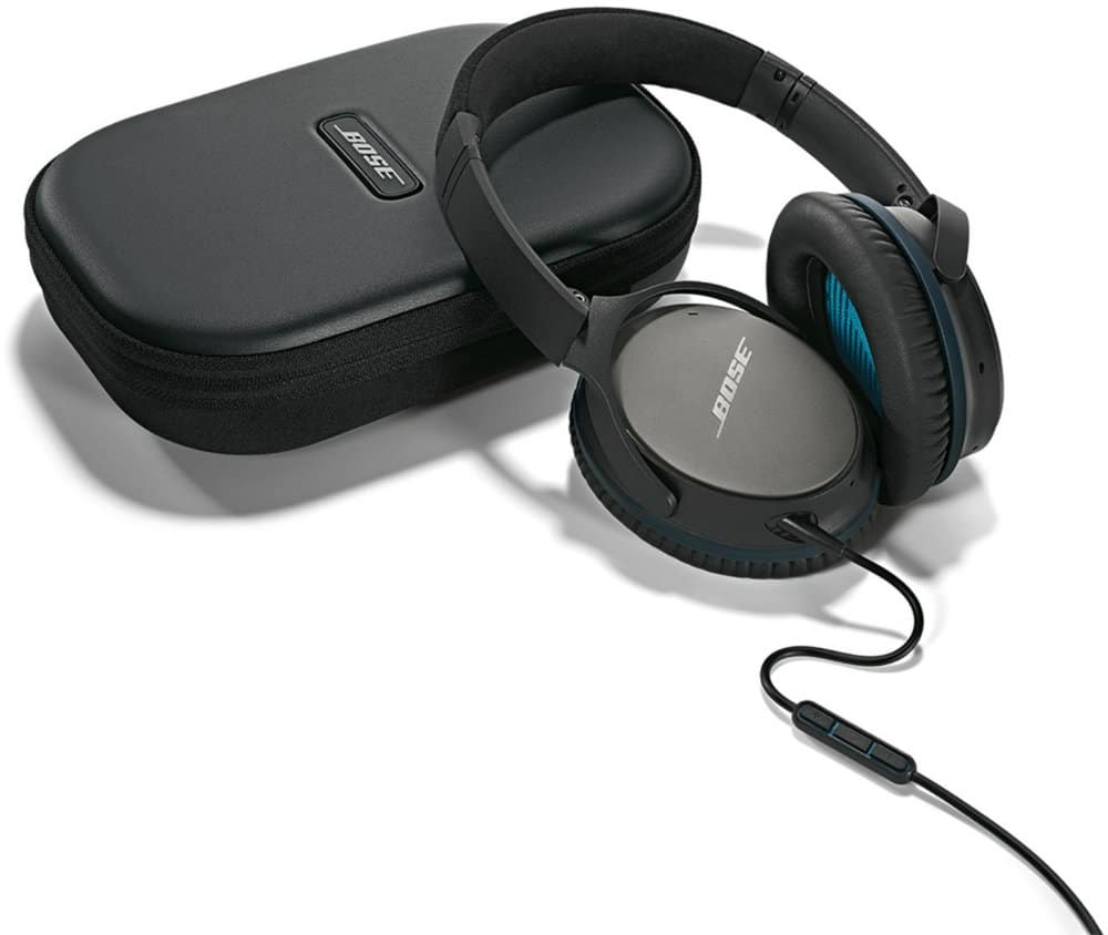 BOSE QuietComfort 2523