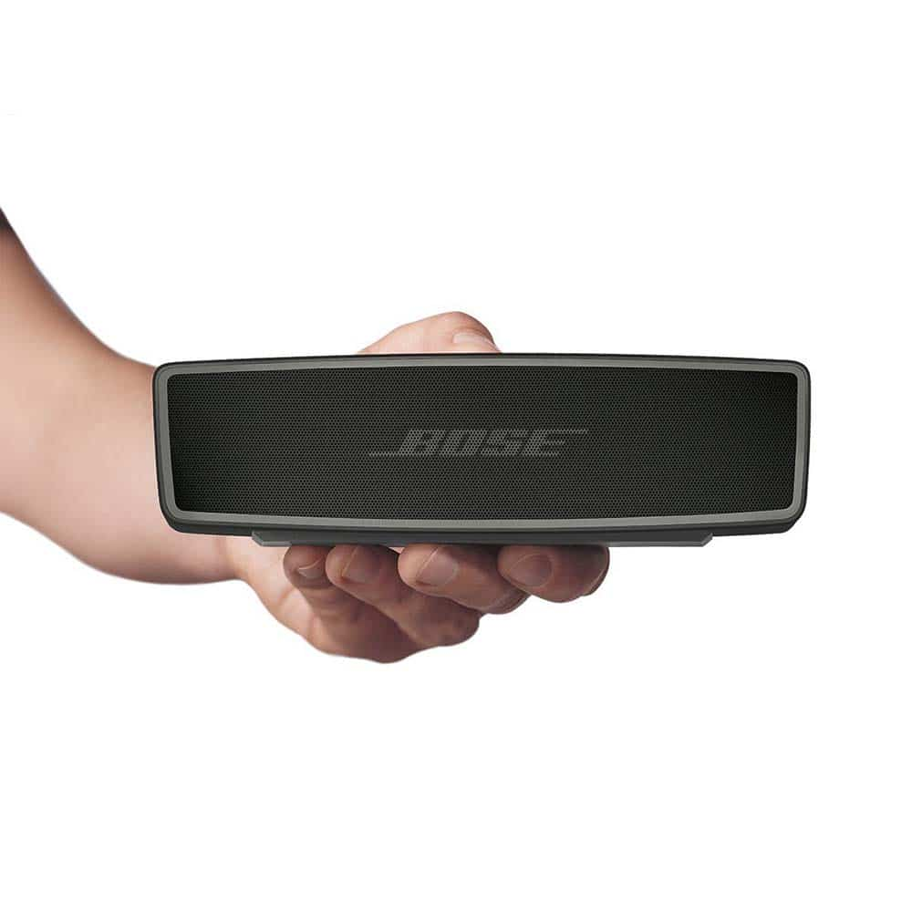 Mini casse bluetooth bose soundlink mini II