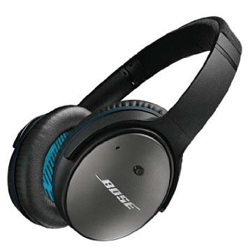 Bose QuietConfort 25