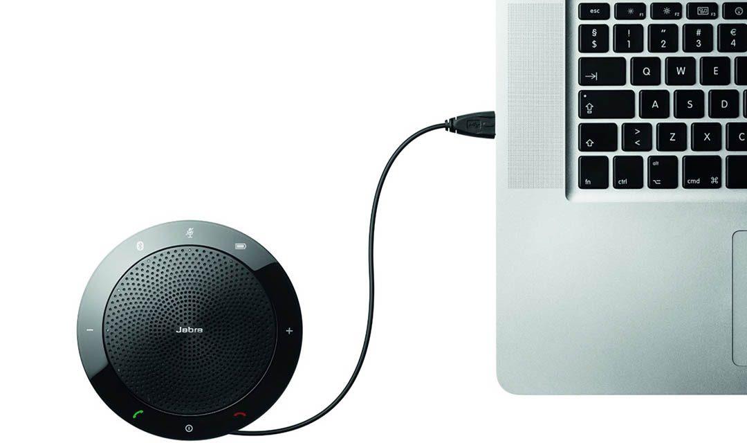 Jabra Speak 510 Recensione – Lo Speakerphone per chiamate vocali