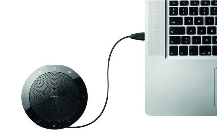 Jabra Speak 510 Recensione – Lo Speakerphone per chiamate vocali