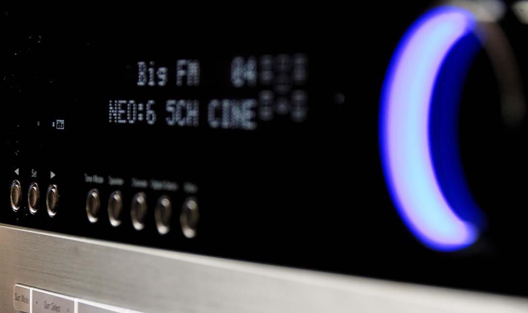 Amplificatori e ricevitori AV – Differenza tra amplificatore e ricevitore AV