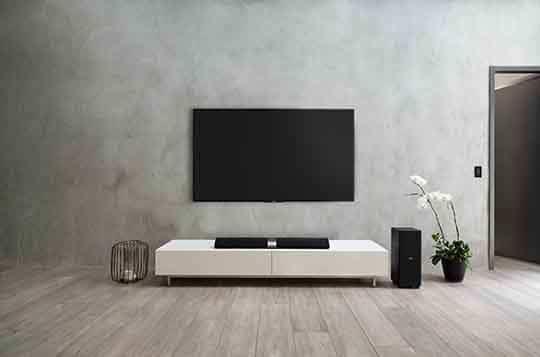 Soundbar Multiroom