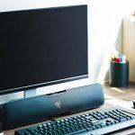 Razer Leviathan Recensione la prima Soundbar per Video Giocatori