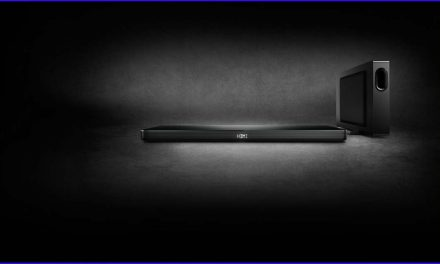 Philips Fidelio XS1 – Recensione Italiana Soundbar Philips Fidelio XS1