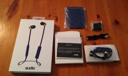 Auricolari Bluetooth Sudio – Recensione Auricolari Bluetooth Vasa Blå