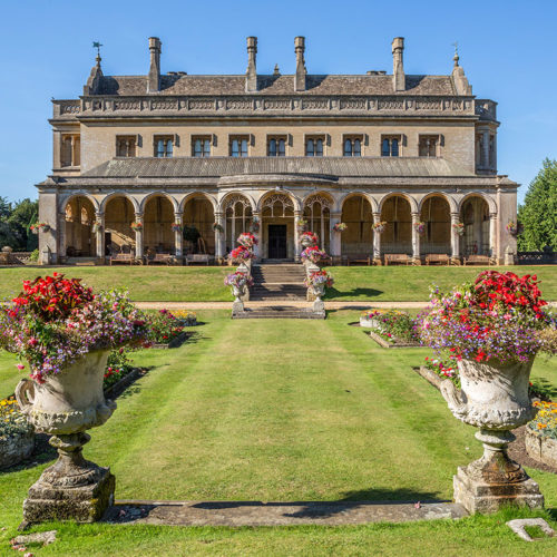 Grittleton House - Feature Image