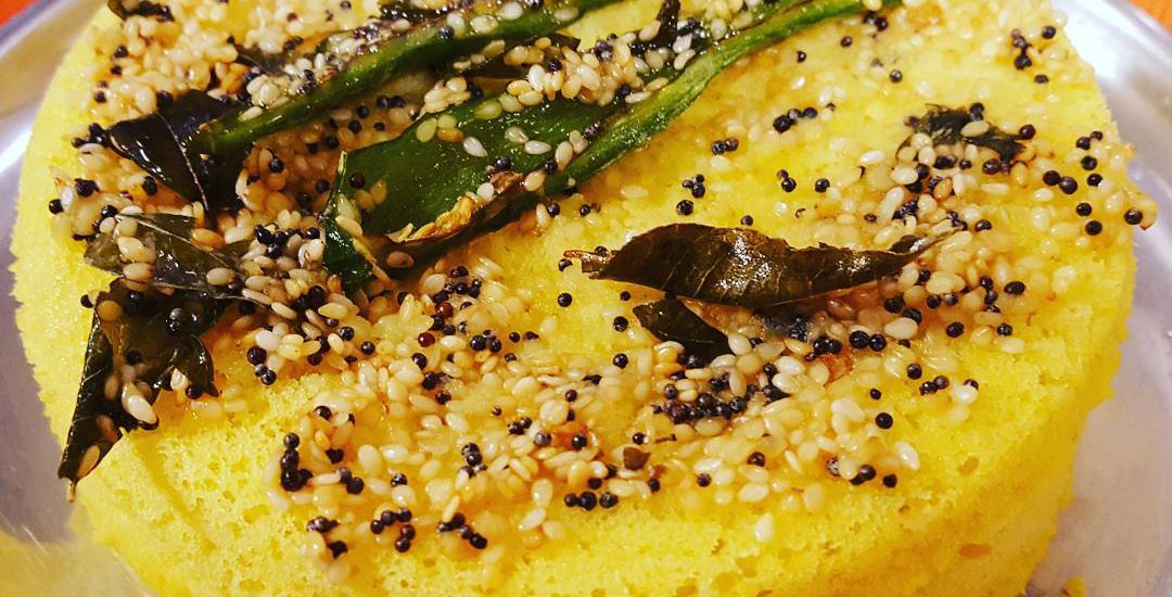 Tasty and Simple Dhokla Recipe