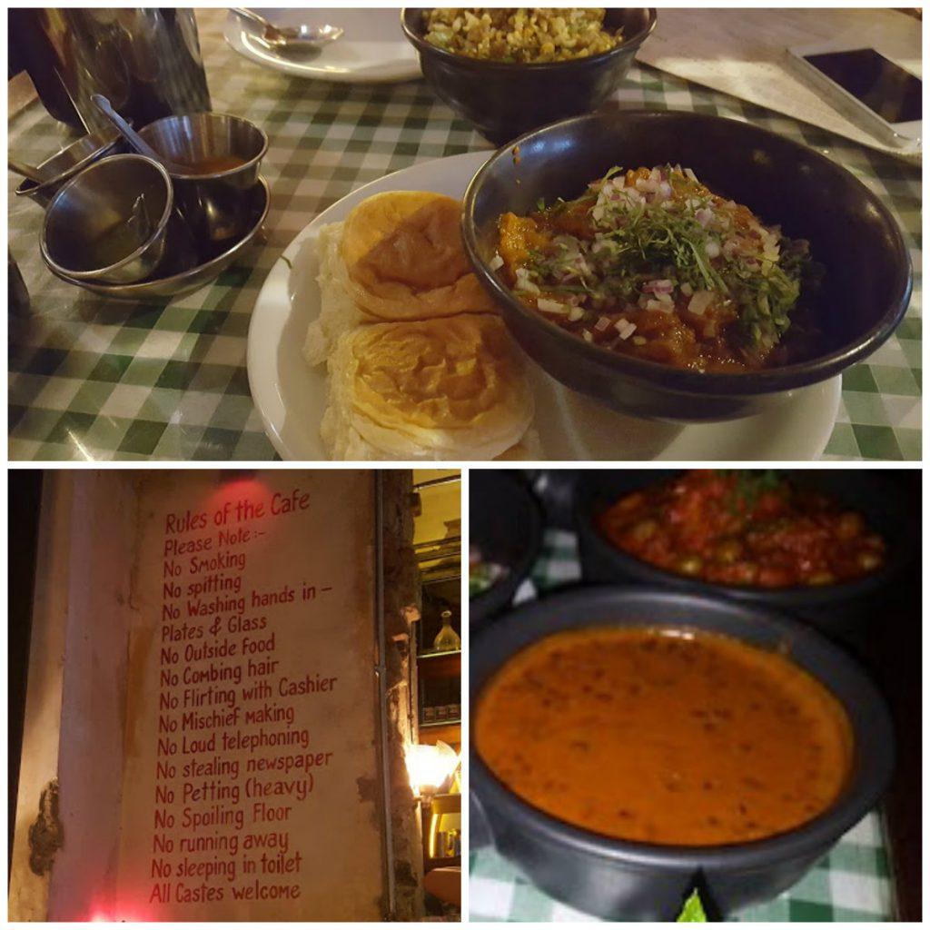 Dishoom - Vegetarian Food in London
