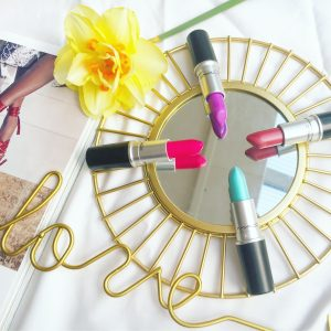 march top 10 - lipsticks