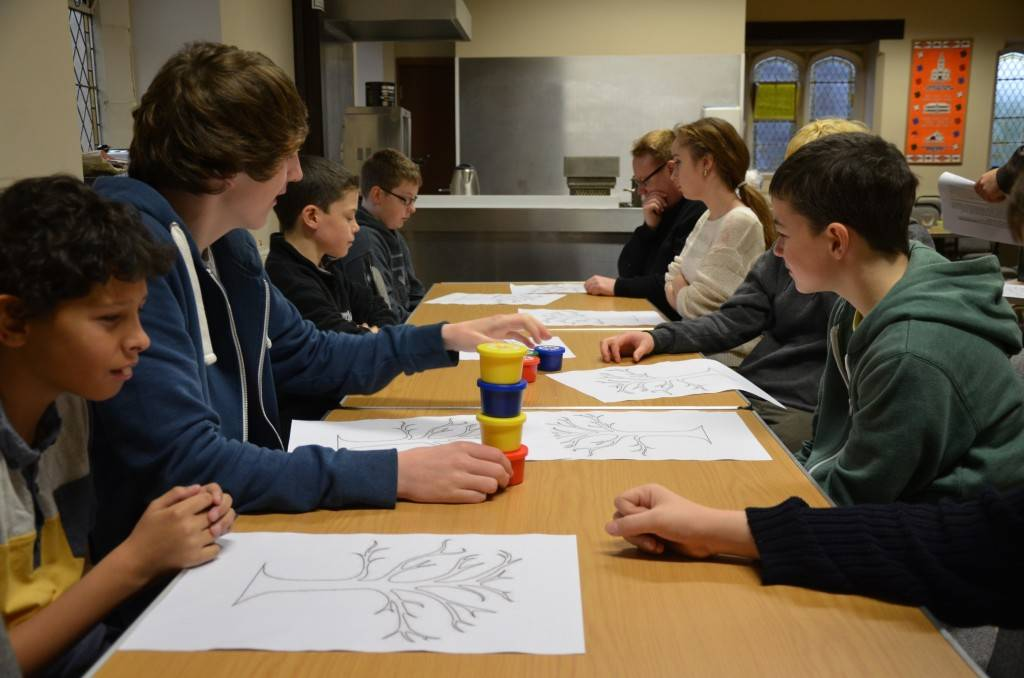 Perth Catholic Youth Project