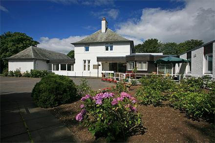 St Mary's Care Home, Monifieth