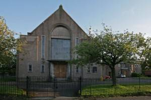 St Pius X, Dundee