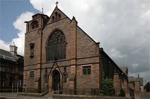 St Patrick's, Dundee
