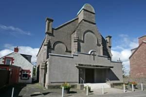 St Mary's, Coupar Angus