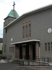 St Clement's, Dundee