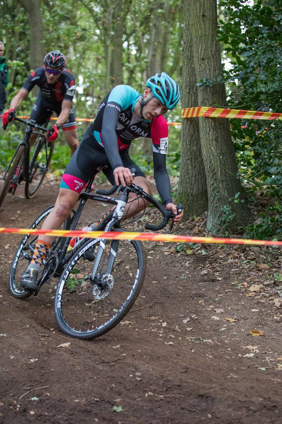 Mistley cyclocross