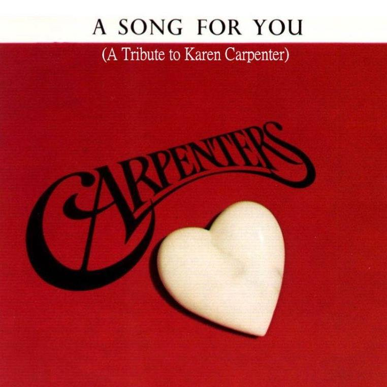 A Song For You – Carpenters Tribute