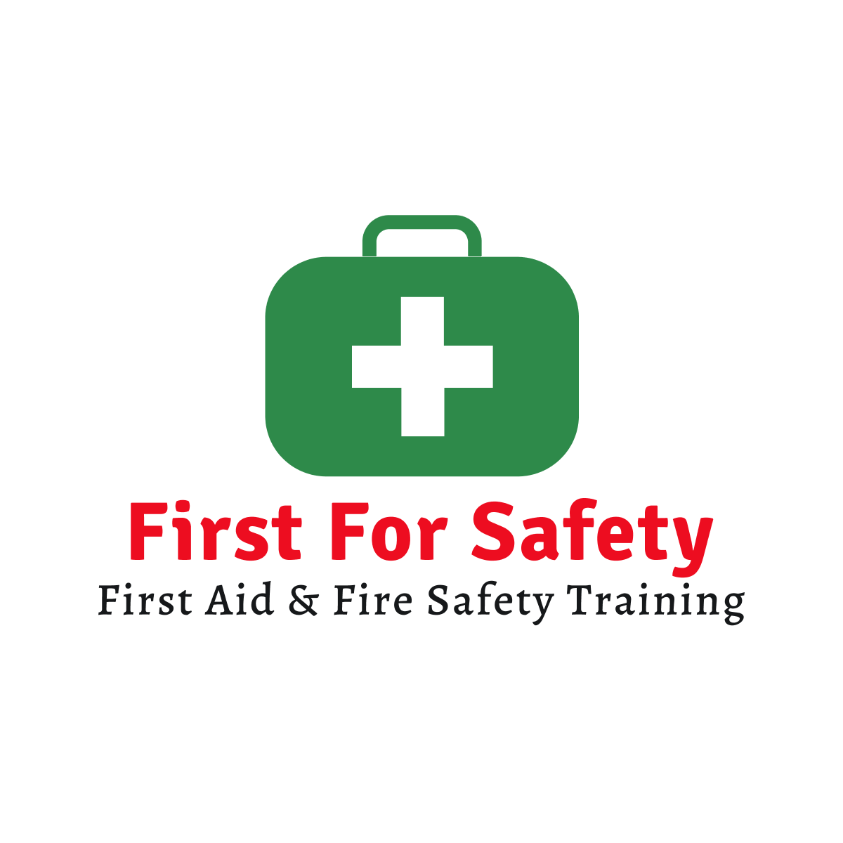 First for Safety Oxfordshire