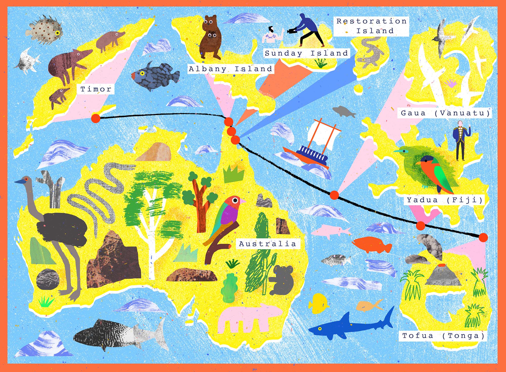 Map Artists 14