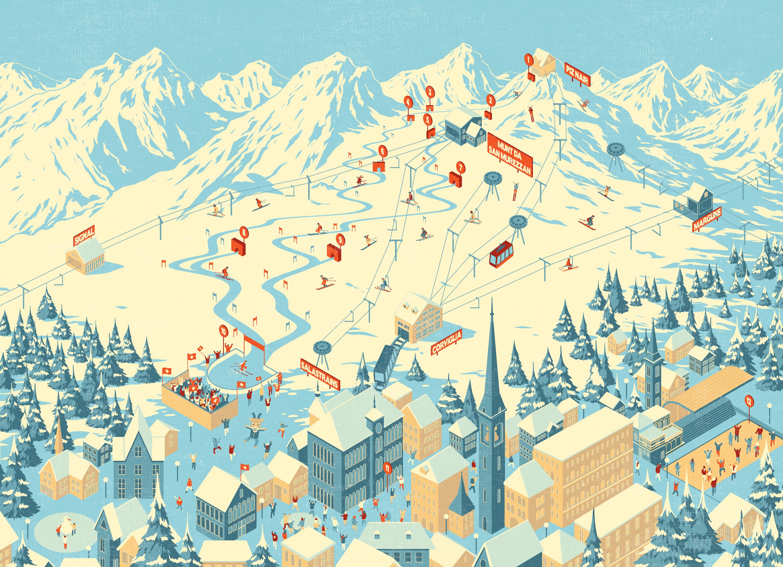 Map Artists 12