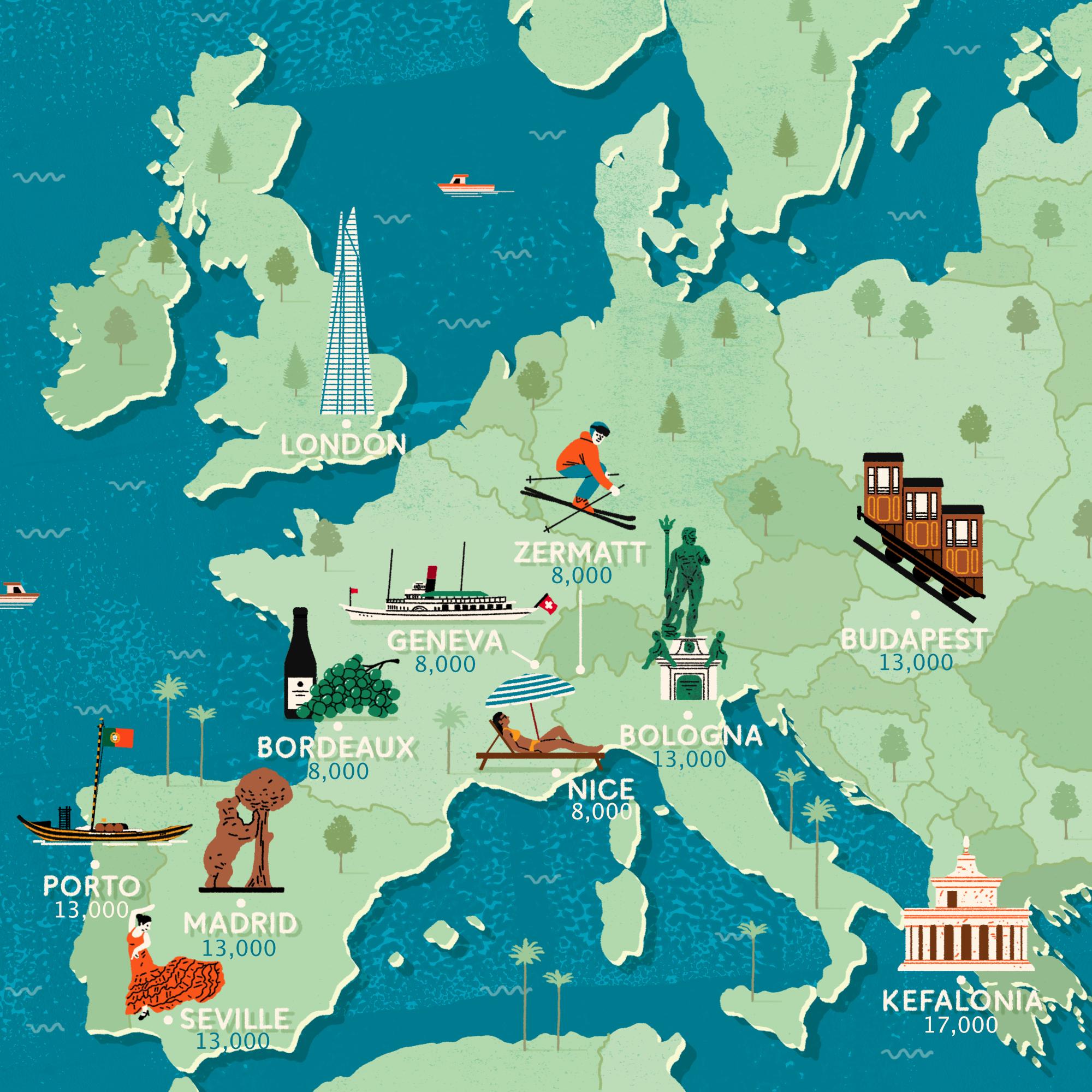 Map Artists 11
