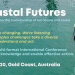 Our Coastal Futures - Save the Date - 20-22 October 2020