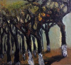 Landscape N 74