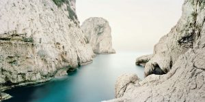 Capri. The Diefenbach Chronicles, Capri #010