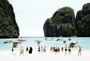 What We Want, Phi Phi Ley, R18