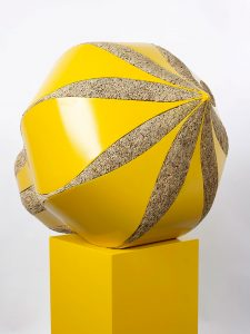 In Balance, Yellow